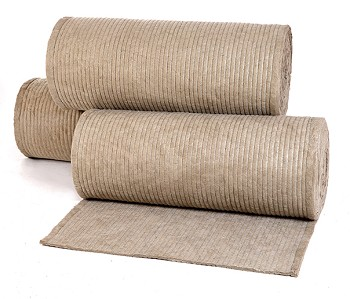 Рулонный базальтовый материал